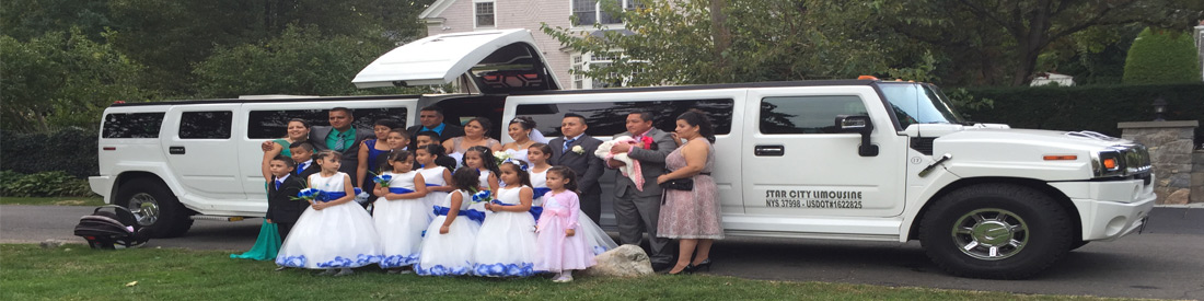 spanish-wedding-limousine-NY
