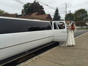 New York Wedding Limousine