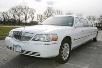 Lincoln Limousine in NY