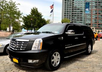 Cadillac Escalade Executive in NY