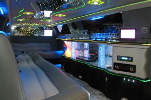 Lincoln Limousine in New Jersey