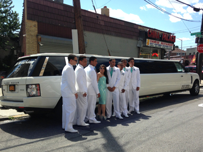 Highbridge Limo Service