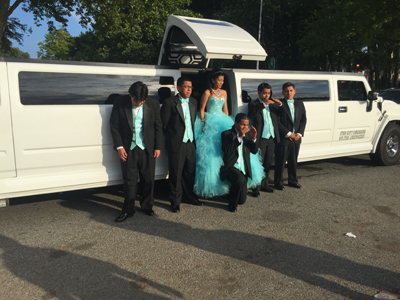 Highbridge Limousine Service