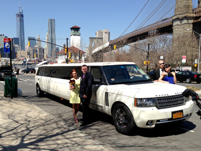 Williamsburg Limo Service