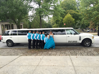 Morningside Heights Limousine Service