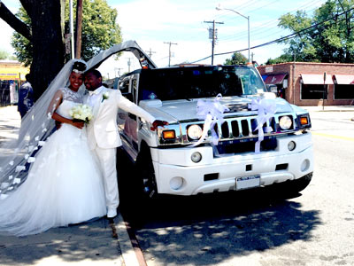 Willets Point Limousine Service