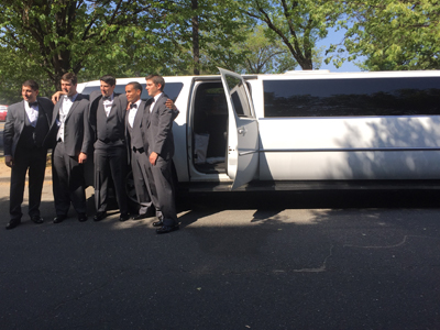 Richmondtown Limo Service