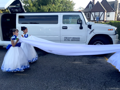 Randall Manor Limousine Service